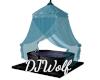 [DJ]Teal Black Tub