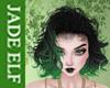 [JE] Wyldling fae green