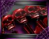 [D]SpikeSkullBand 2*R