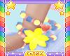 Little Flower Bracelet