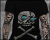 ✔ Tatto+Shirt DOPE