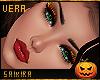 Aries Vera Makeup