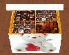 *DV Bear Box Of Candy