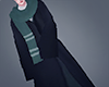 [NR]Slytherin Robe