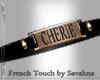 """SAV"" CHERIE CHOKER"