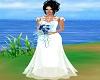 robe mariage diamant b