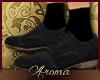 Black Dress Shoes |M