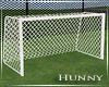 H. Soccer Goal