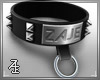 Collar Z4JE