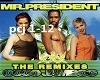 MR PRESIDENT-COCO JAMBOO