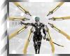 SilverBlack*WingVer. 1