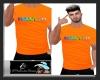 rave Orange Shirt 5