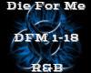 Die For Me -R&B-