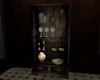 !Halloween Cabinet