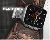 Smart Watch Silver