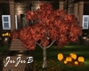Fall Tree 2 Animated