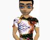 Batik Shirt for male