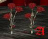 Akasha flowers wedding