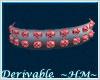 ~H~Male Collar Mesh 1