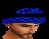 Blue Checker Scully(M)