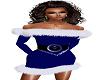 {DD}Sens Christmas dress
