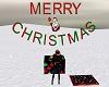 Merry Christmas Animated