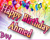 Happy BD Ahmed Effects