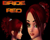 [NW] Bride Red
