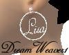 *DW1* Lisa Earrings