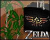 !Z Zelda Plant