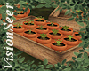 Garden Seed Planting