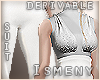 [Is] Valentine Suit Drv