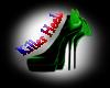 [AR]Killer Heels