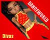 Flaming Divas Top3