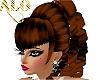 *ALO*Aleah Brunette Hair
