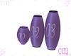 [CCQ]Derv Vases