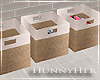 H. Laundry Baskets Sort