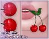 [E]*Red Cherries*