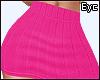 E. Neon Rib-Knit P RL