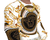 Versace Anglo Sweater