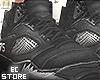 bat 5s black (F)