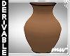 !Clay urn lg derivable