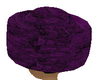 (ba) Purple Hat