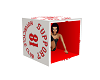 Support 81 White Box