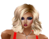Hair Ash Blond Lizzy 560