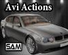 Car avi Action