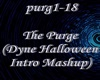 The Purge-Halloween Ext.