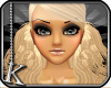 [K] Blonde Chiyo