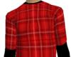 [W]Red Plaid T&Sweats