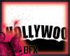 BFX E Hollywood Stars